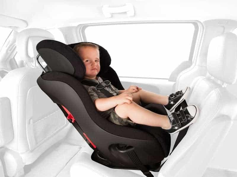 DFW Taxi Child Car Seat | Infant | Toddler | Booster