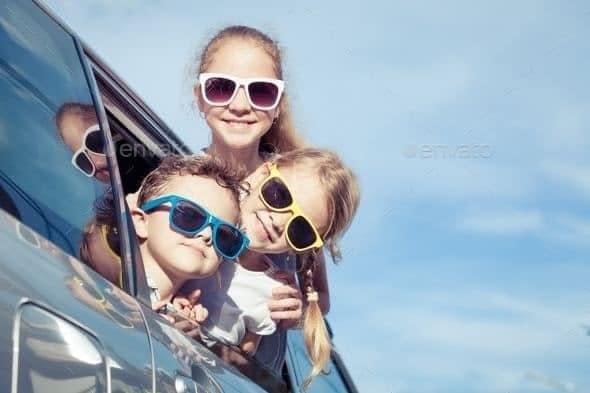 Taxi-Children-Transportation